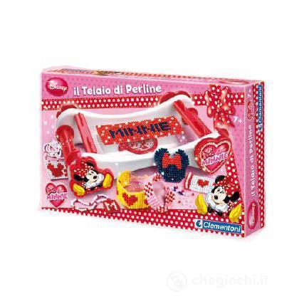 Il telaio di perline - Minnie