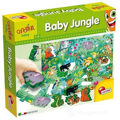 Carotina Baby The Jungle (58471)