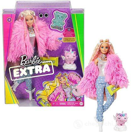 Barbie Fashionistas Extra (GRN28)