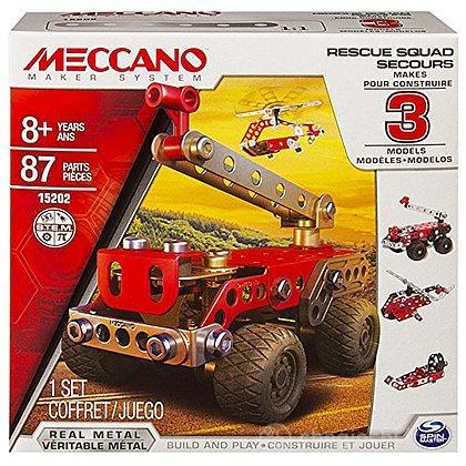 Veicoli di Salvataggio - 3 Model set (91784)