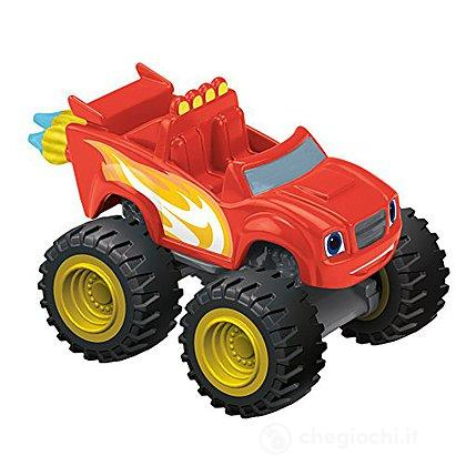 Veicolo Speed Blaze (CJJ48)
