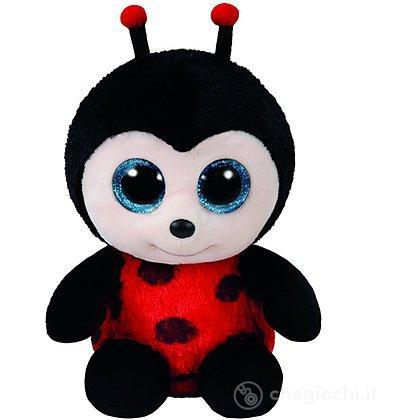Peluche Izzy - Coccinella 15 cm Beanie Boo (36850)