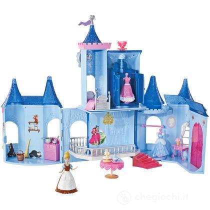 Castello di Cenerentola Small Dolls (X2842)