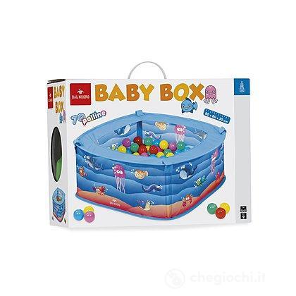 Baby Box Pesciolini (053850)