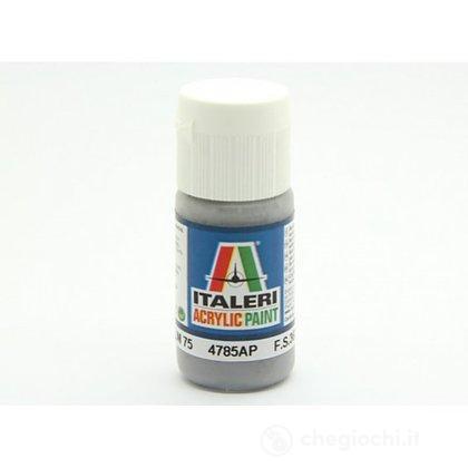 Colore Grigio Grauviolett RLM 75. 20 ml (4785AP)
