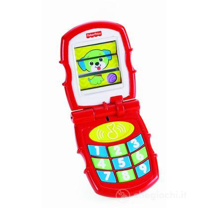 Telefonino teneri amici (k9861)