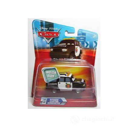 Cars Richard Clayton (R8179)
