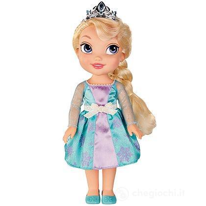 Frozen Elsa con Abito
