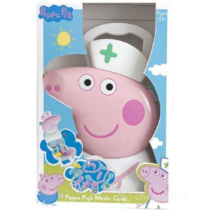 Valigetta Dottore Peppa Pig (GG00851)