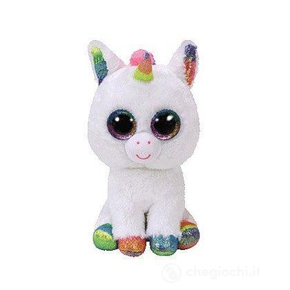 Peluche Pixy - Unicorno 15 cm Beanie Boo (36852)