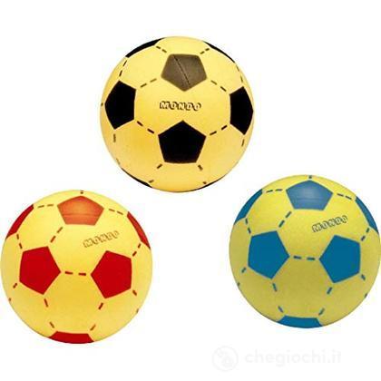 Palla da Calcio Morbida. Colori Assortiti (07852)