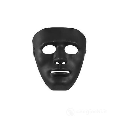 Maschera Anonimo Nera