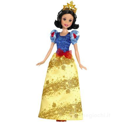 Principesse Disney scintillanti - Biancaneve (W548)