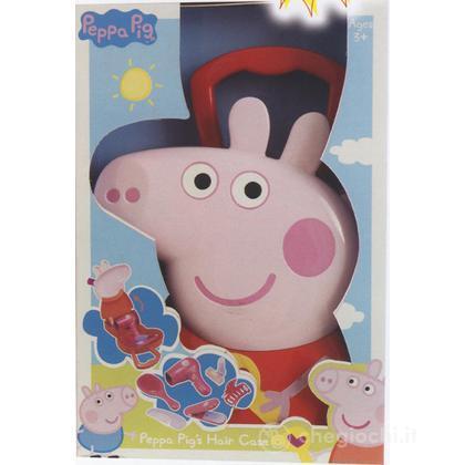 Valigetta Set Capelli Peppa Pig (GG00853)