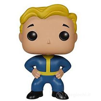 Fallout - Vault Boy (5853)