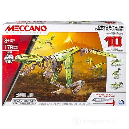 Aereo Flight Adventure Multimodels 10 (91786)