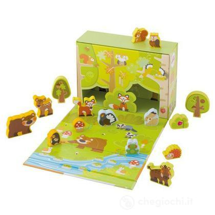 Play Case Bosco (82854)