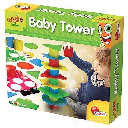 Carotina Baby Tower (58549)