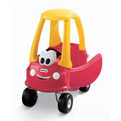 Auto cozy coupe