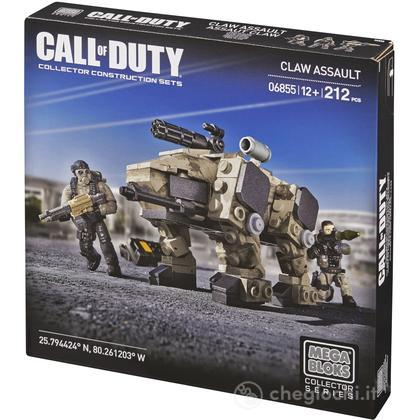 Call Of Duty CLAW Attack (06855U)