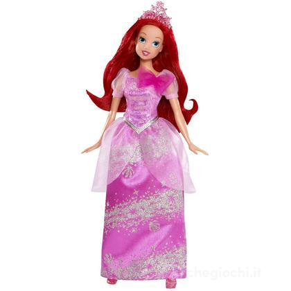 Principesse Disney scintillanti - Ariel (W550)