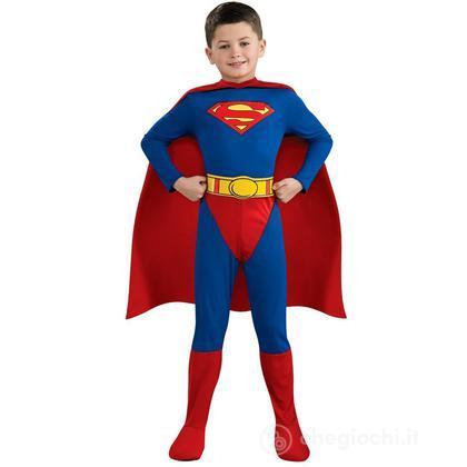 Costume Superman classic in busta S (R882085)