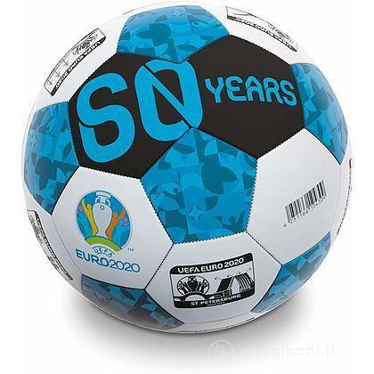 Pallone da Calcio Cucito UEFA Euro 2020 Rome-Size 5-300 g