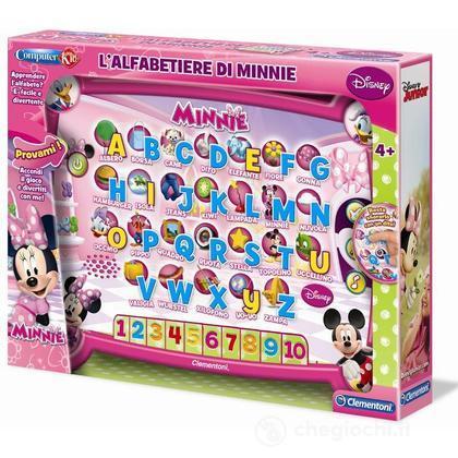Alfabetiere Minnie (138560)