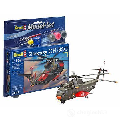 Elicottero Ch-53G Heavy Transport 1/72 (RV64858)