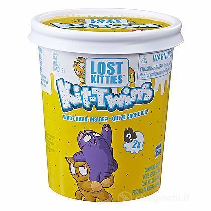 Lost Kitties Kit Gemellini