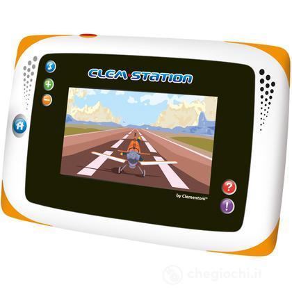 Clem Station Planes (13858)