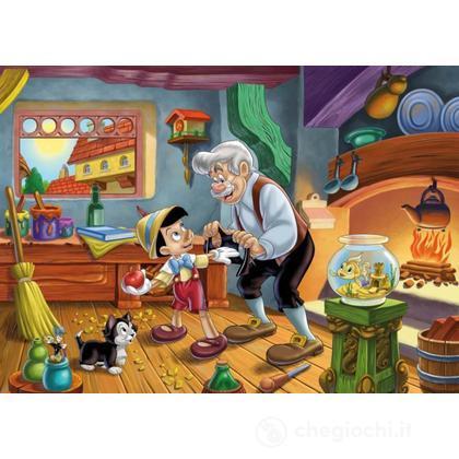 Puzzle 104 Pezzi Pinocchio (278580)