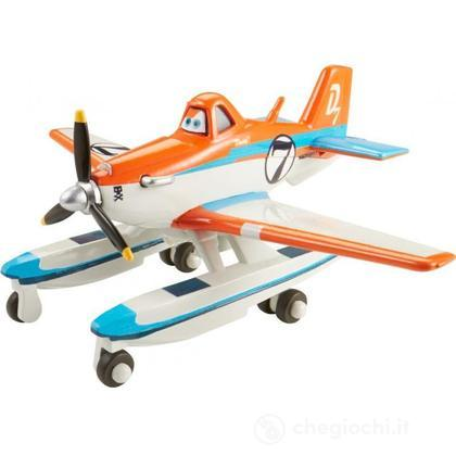 Racing Dusty - Planes Protagonisti Fire And Rescue (CBK60)