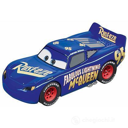Auto pista Disney·Pixar Cars - Fabulous Lightning McQueen (20030859)