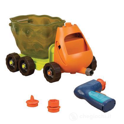 Camion Build-a-ma-jigs