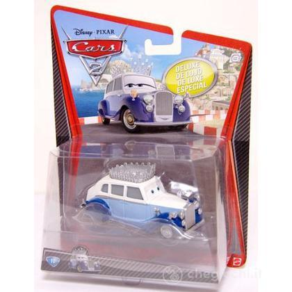 La Regina – Cars 2 Deluxe (W6710)