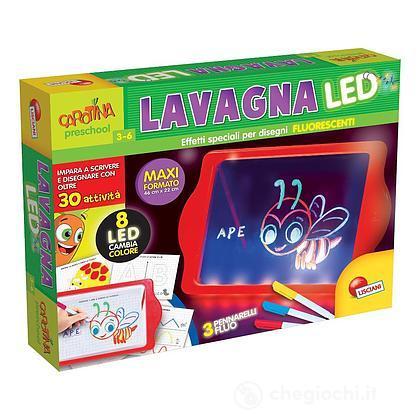 Carotina Lavagnona Led (68609)