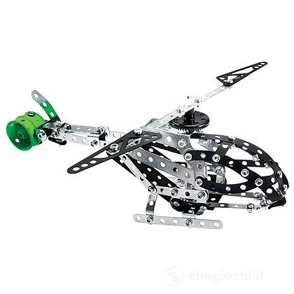 Rally Mountain Set Veicolo Multimodels 2591776Meccano dCxBhsQrt