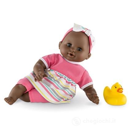 Bebè Bagno Rosa