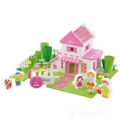 Play Set Dolce Casa (82861)