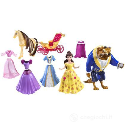Deluxe Principesse Disney - Belle (R5492)
