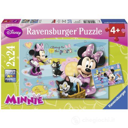 Minnie Mouse (8862)