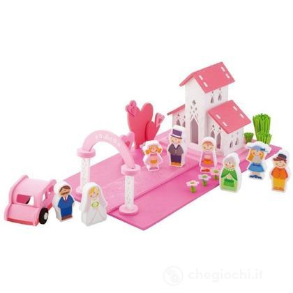 Play Set Matrimonio (82862)