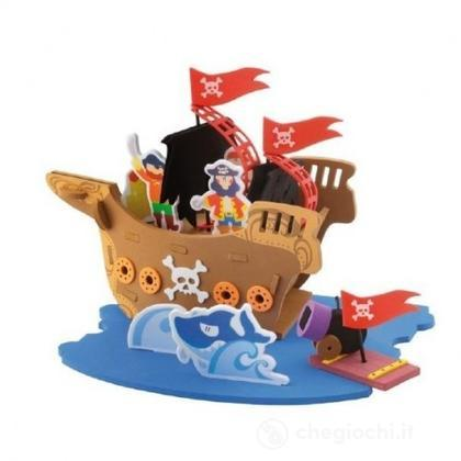 Play Set Pirati (82864)