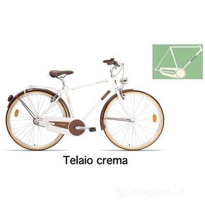 Bici 28 Ferrara Uomo Cream