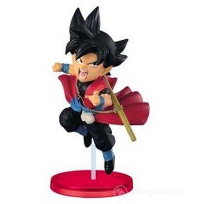 Super Dragon Ball H-Son Goku Xeno