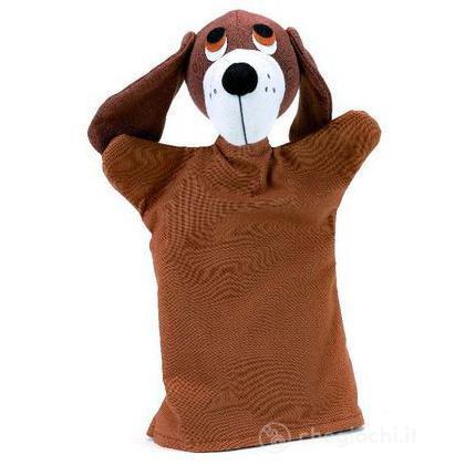 Burattino cane
