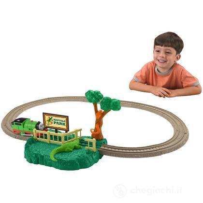 Thomas e Friends - Il Parco dei Rettili Trackmaster (Y2024)