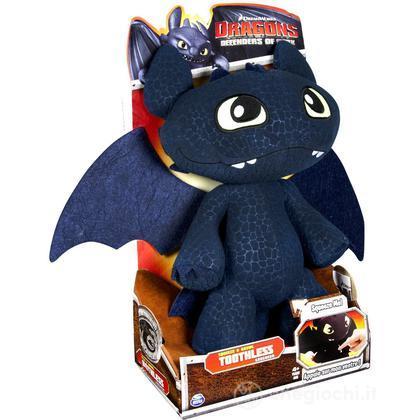 Peluche Sdentato Dragons Deluxe (6020113)