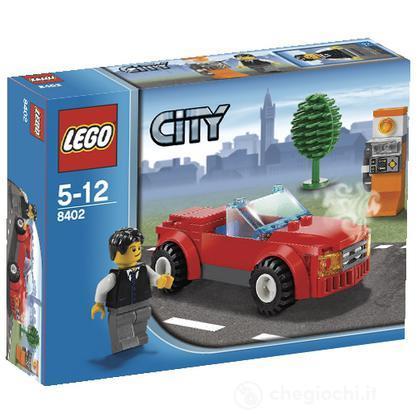LEGO City - Auto sportiva (8402)